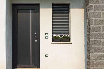 Sostituzione serramenti vicino a Schio e in provincia di Vicenza